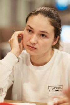 Оксана Павловна Герцен