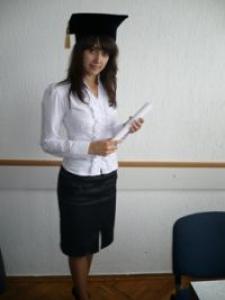 Вера Юрьевна Бондарева