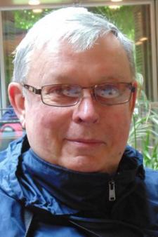 Виктор Иванович Калинов