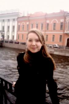Дарья Андреевна Быкова