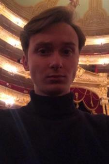 Иван Александрович Голубцов