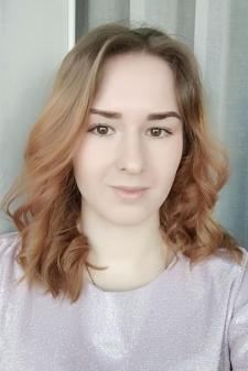 Анастасия Сергеевна Волкова