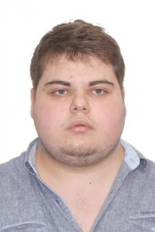 Илья Дмитриевич Слободянин