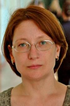Нина Владимировна Старых