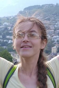 Мария Алексеевна Сызганцева