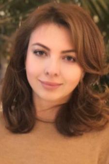 Мадина Хусеновна Богатырева