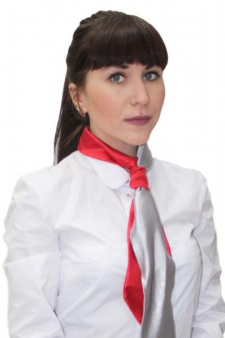Алиса Александровна Мартынова