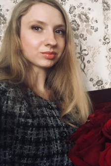 Мария Ивановна Малышева
