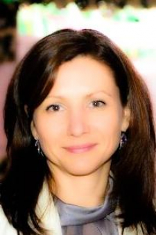 Наталья Вячеславовна Юрова