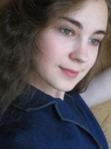 Юлия Олеговна Топоркова