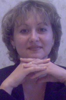 Любовь Мунировна Ханова