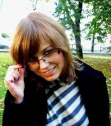 Екатерина Юрьевна Потёмкина