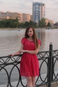 Анастасия Григорьевна Бабаносова