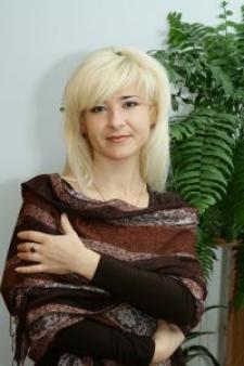 Наталия Валентиновна Харченко