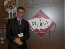 Илья Федорович Миненко