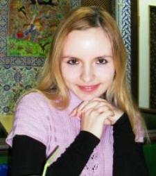 Елена Александровна Иванова