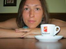 Ольга Александровна Городецкая