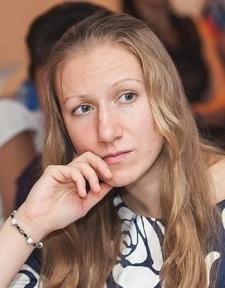 Александра Ивановна Вакулинская