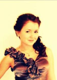 Елена Анатольевна Денисова
