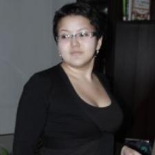 Камиля Салибаева