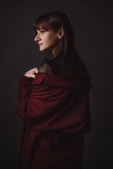 Диана Анатольевна Нарожная
