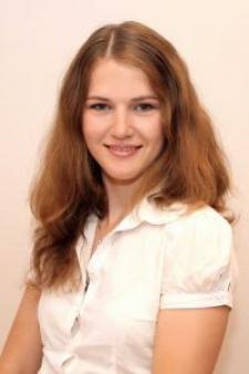 Ксения Валерьевна Агафонова