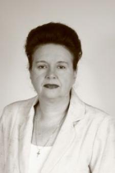 Лариса Александровна Калмыкова