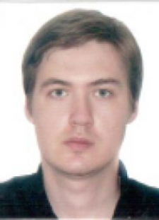 Роман Маратович Бычков