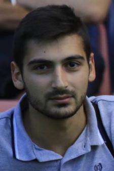 Арман Гагикович Малоян