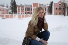 Валерия Владимировна Попова