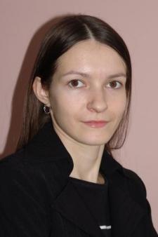 Светлана Викторовна Хамутовская