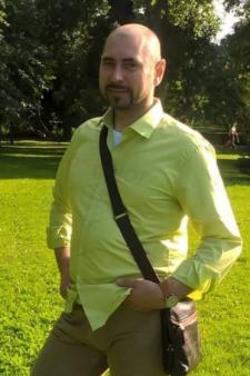 Роман Владимирович Титов