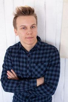Григорий Константинович Александров