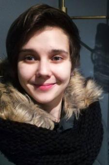 Екатерина Андреевна Гоглева
