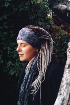 Мария Викторовна Романюк