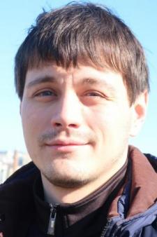Сергей Алексеевич Бондаренко