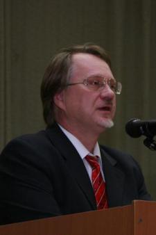 Станислав Николаевич Некрасов