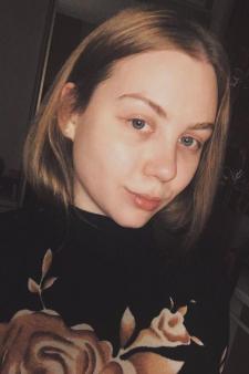 Ксения Максимовна Дианова