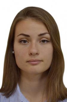 Анастасия Анатольевна Кравченко