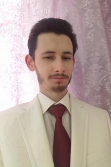 Денис Валерьевич Данилов