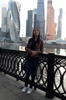 Сара Канатовна Шаймерденова
