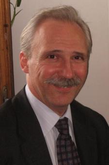 Александр Александрович Николаев
