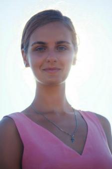 Карина Андреевна Сапронова