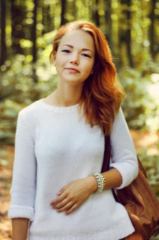Анна Юрьевна Сорокина