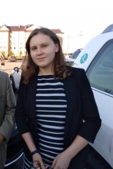 Варвара Николаевна Костенко