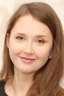 Юлия Андреевна Варламова
