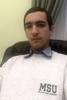 Анвархан Асиф оглы Гусейнов