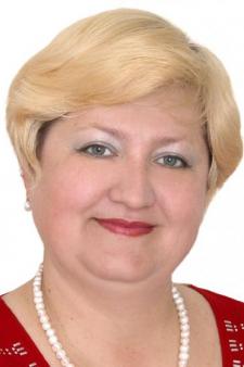 Natalya Albertovna Sigacheva
