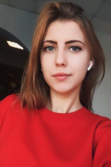 Екатерина Сергеевна Бражникова