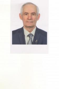 Николай Михайлович Байков
